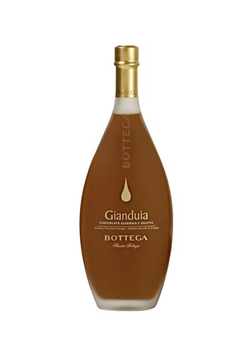 Gianduia 50cl - 17%
