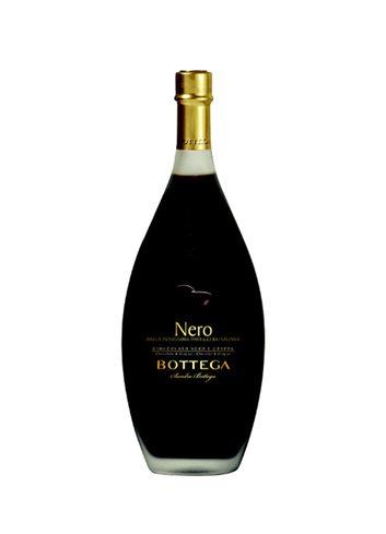 Cioccolato Nero 50cl - 15%