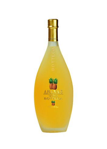 Ananas & Grappa 50cl - 28°