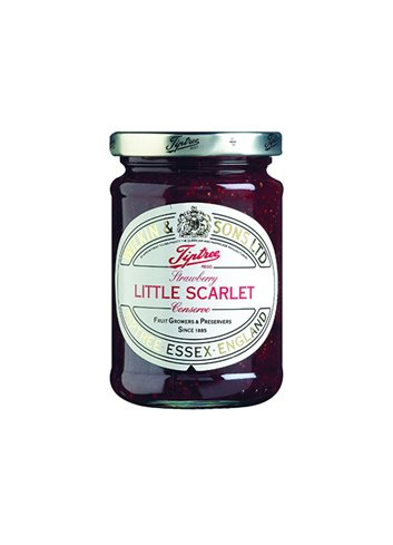 Strawberry Little Scarlet 340g