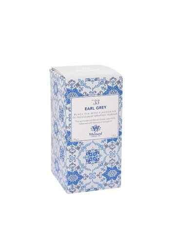 Tea Discoveries Earl Grey 25 T&Es