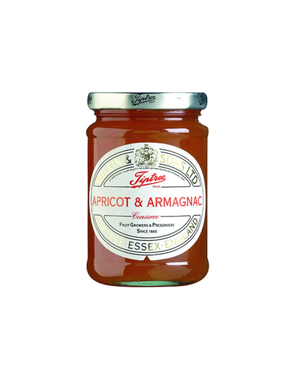Apricot & Armagnac 340g