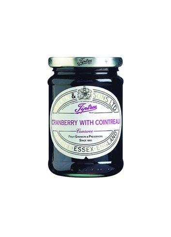 Cranberry & Cointreau 340g