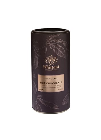 70% Cocoa Hot Chocolate 350g