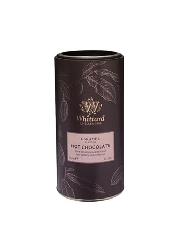 Caramel Hot Chocolate 350g