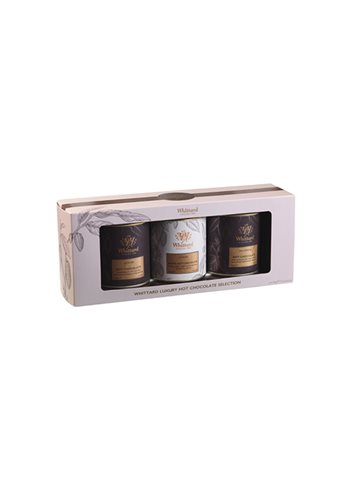 Luxury Hot Chocolate Selection 360g