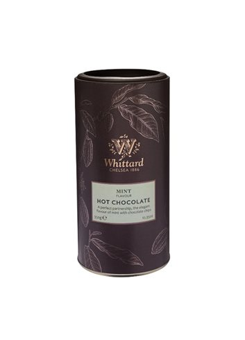 Mint Hot Chocolate 350g