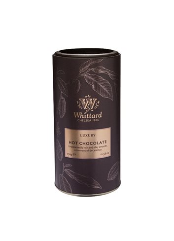 Luxury Hot Chocolate 350g