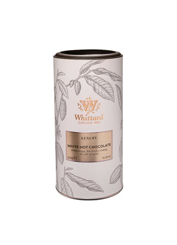 Luxury White Hot Chocolate 350g