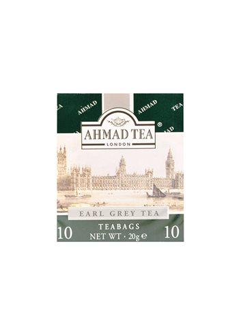 Earl Grey Teabags 10's