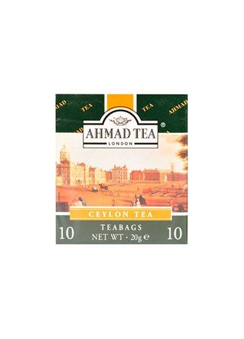 Ceylon Teabags 10's