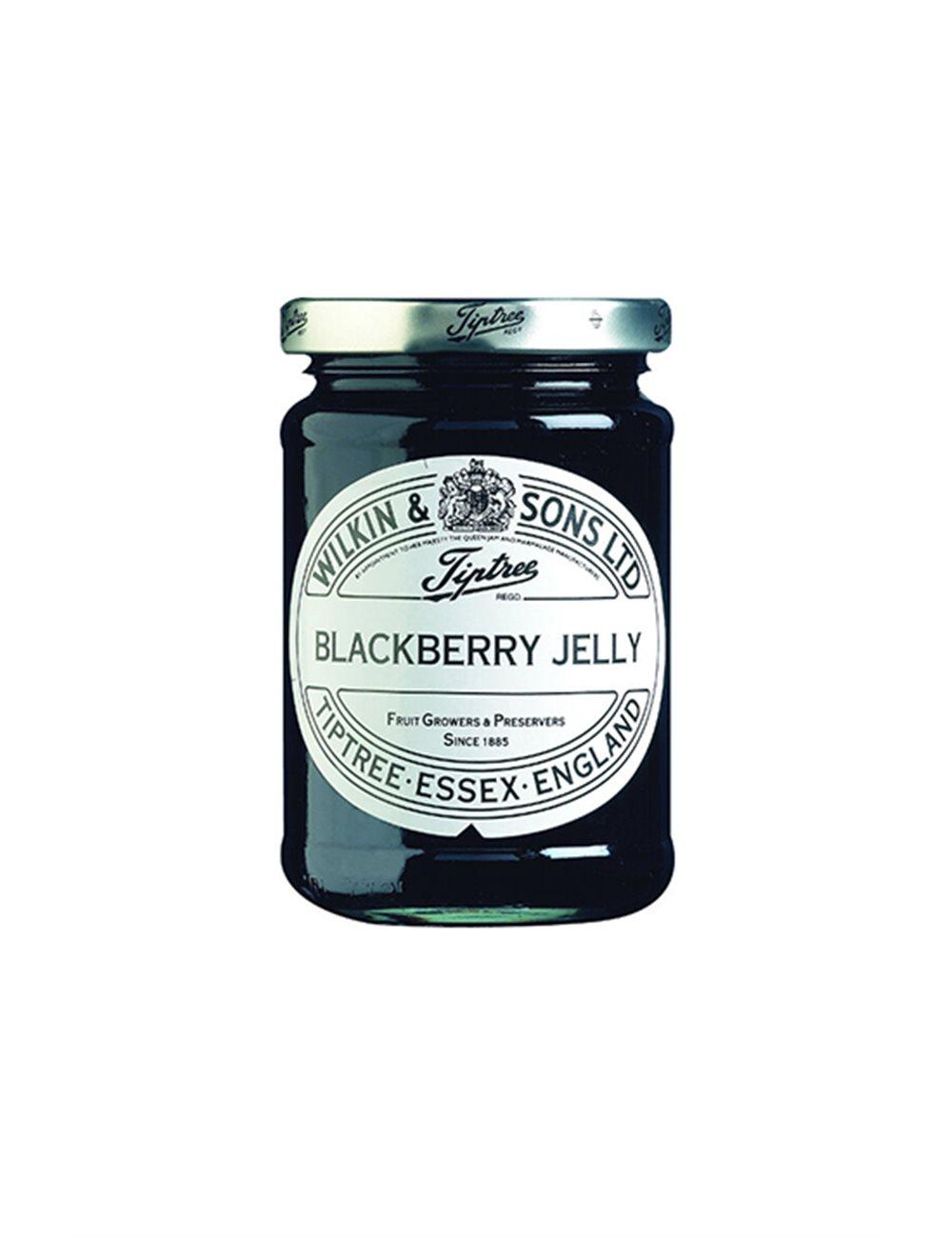 Blackberry Jelly 340g