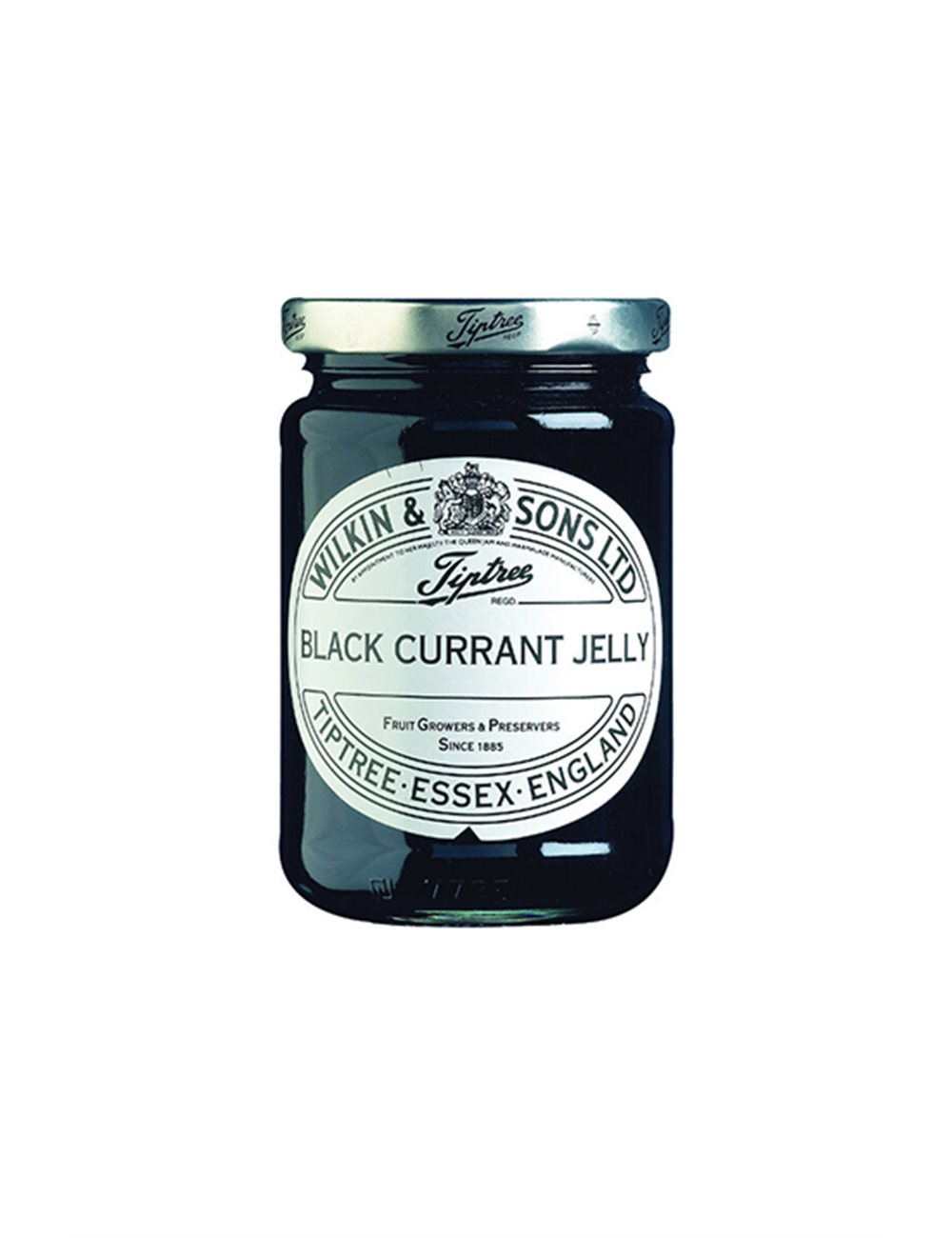 Black Currant Jelly 340g