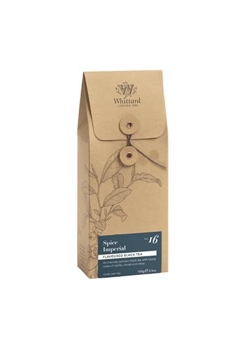 Losse thee pouch - Spice Imperial 100g