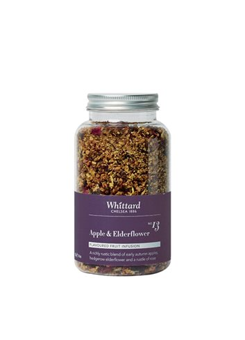Infusie bokalen - Apple & Elderflower 125g
