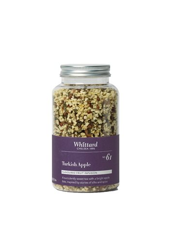Infusie bokalen - Turkish Apple 110g