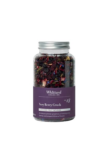 Infusie bokalen - Very Berry Crush 180g