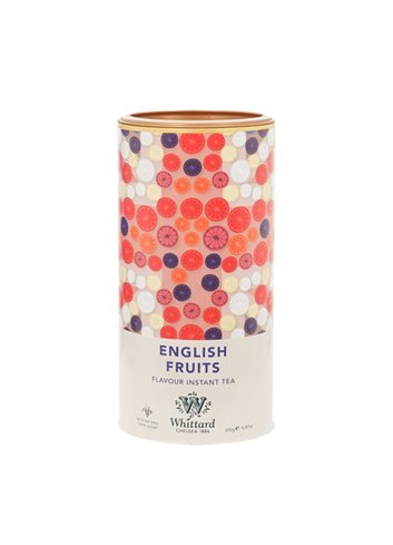 Thé instantané English Fruits  450g