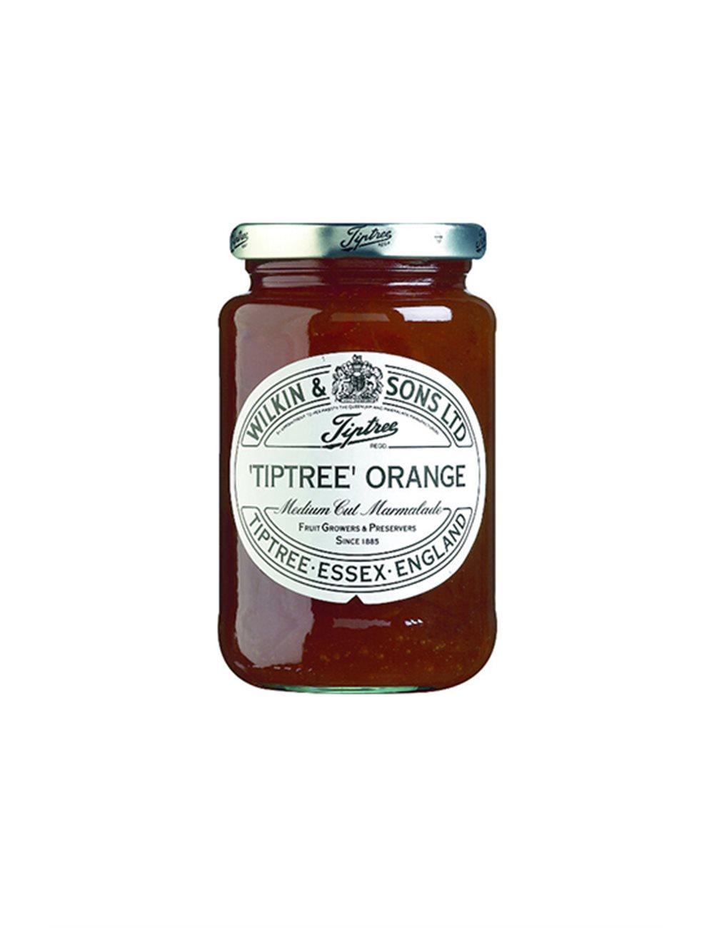 """Tiptree"" Orange Marm. (Medium cut) 340g"