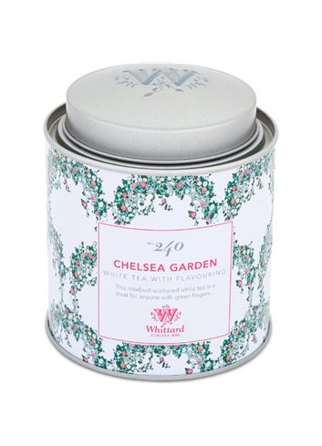 Loose Chelsea Garden Caddy Tea Discoveries 50g