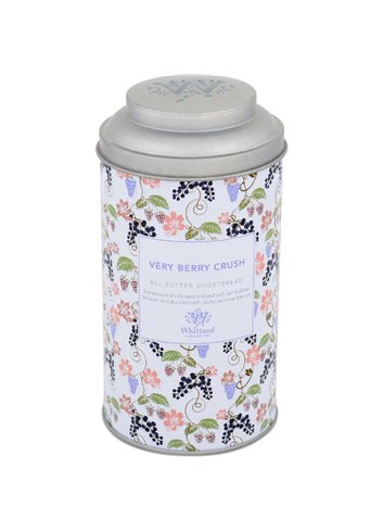 Very Berry Crush Shortbreads Tea Discoveries 150g
