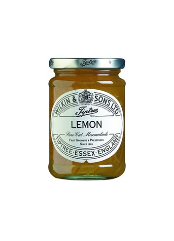 Lemon Marmelade 340g