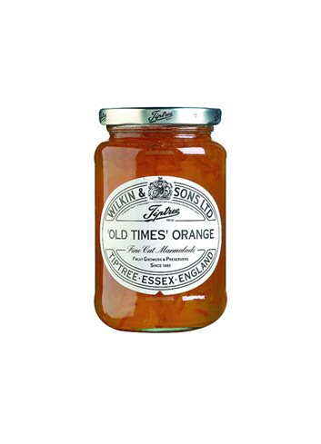 Old Times Orange Marmelade Fine Cut 340g