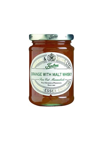 Orange Marmelade with Malt Whisky 340g