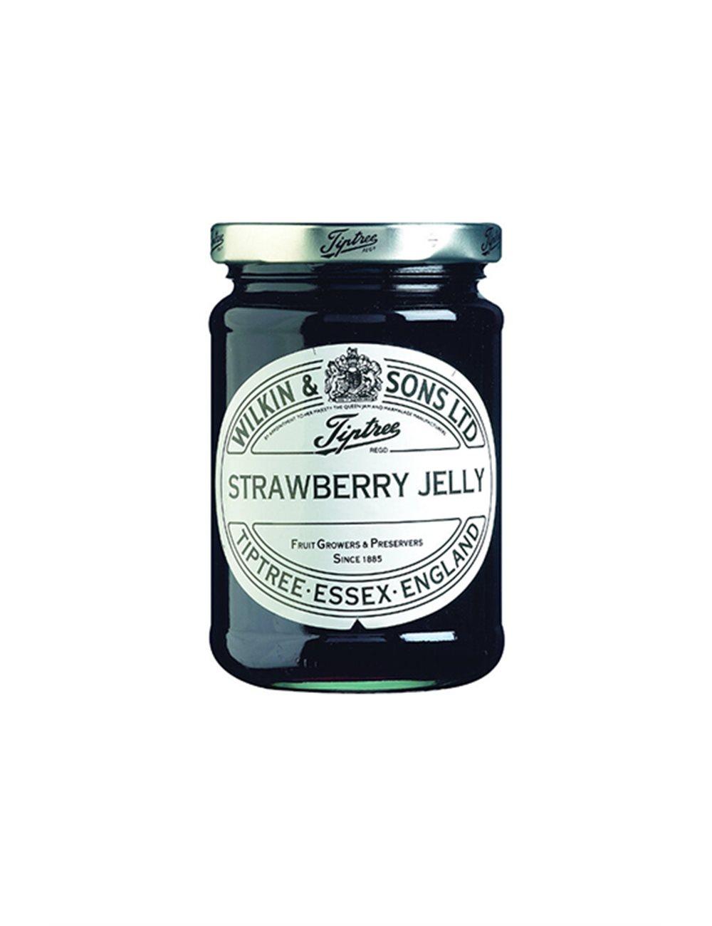 Strawberry Jelly 340g