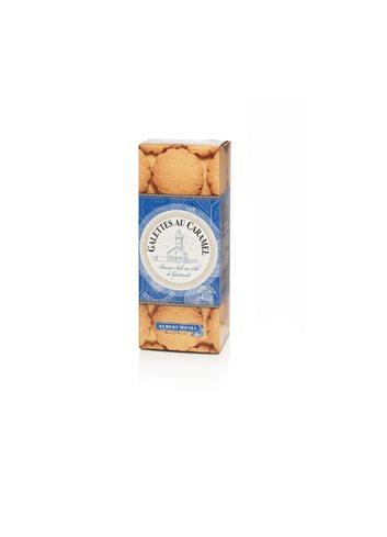 Galettes met Gezouten Caramel 100g