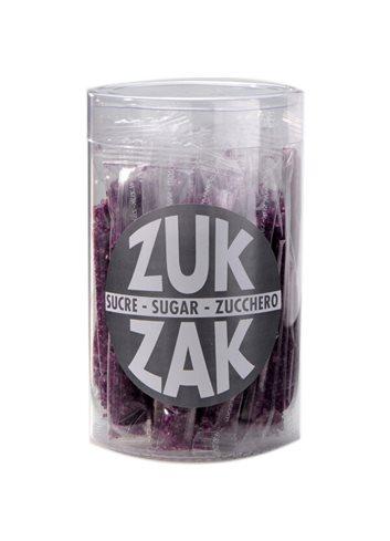 Suikersticks (30 st.) Violet