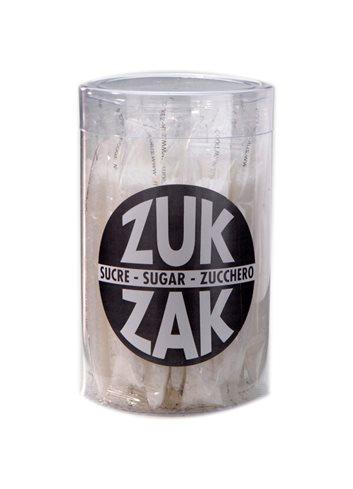 Suikersticks (30 st.) Witte suiker