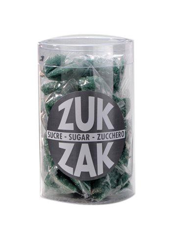3-Hoekig Suikerzakjes(30 st.) Groen