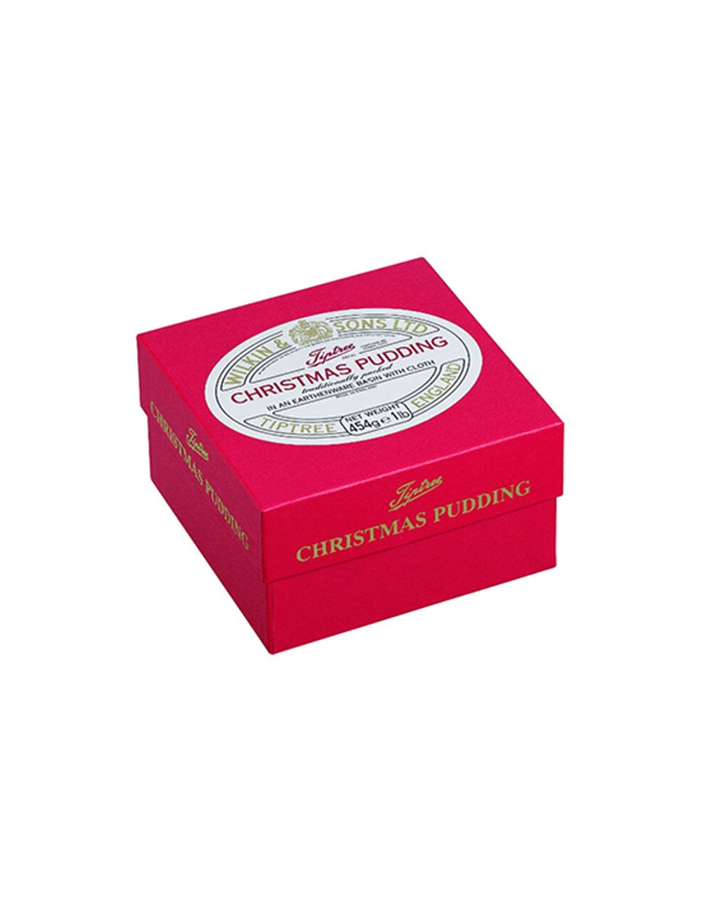 Christmas Pudding 454gr