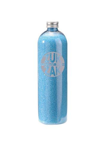 Fles Turquoise (Licht Blauw) 450gr