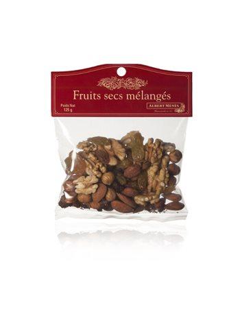 Fruits Secs Mélangés 125 g