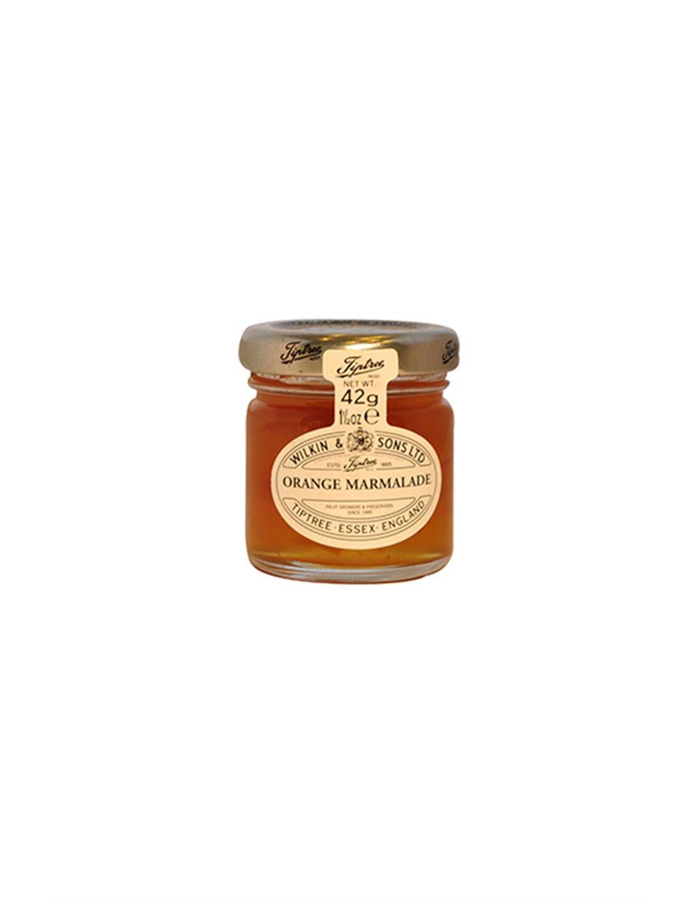 Fine Cut Marmelade 42g