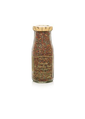 Tomaten met gezouten basilicum 70g