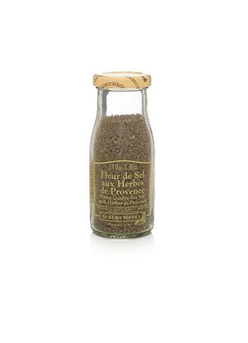 Fleur de sel met provençaalse kruiden 110g