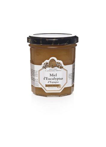 Miel d'Eucalyptus d'Espagne 250 g