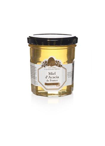 Acacia honing uit France 250g