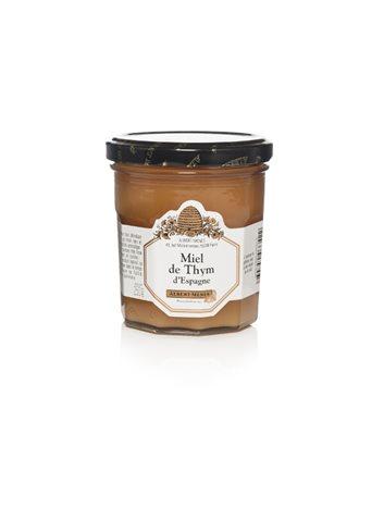 Miel de Thym d'Espagne 250 g