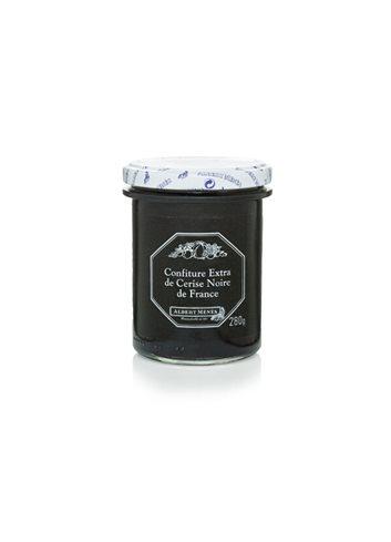 Confiture Extra de Cerise Noire de France 280 g