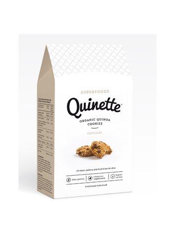 BIO Chocolade Quinoa cookies 100g