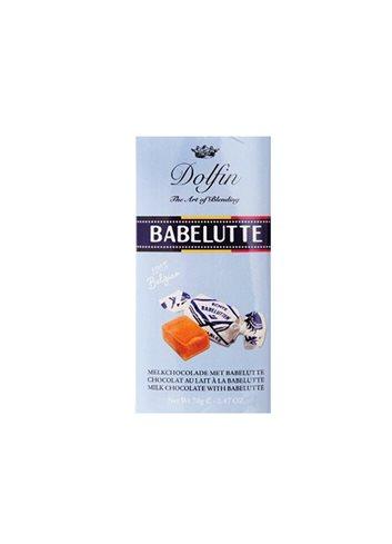 Melk Chocolade Babelutte 70g*
