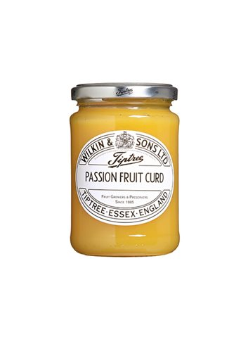 Passion Fruit Curd 312g