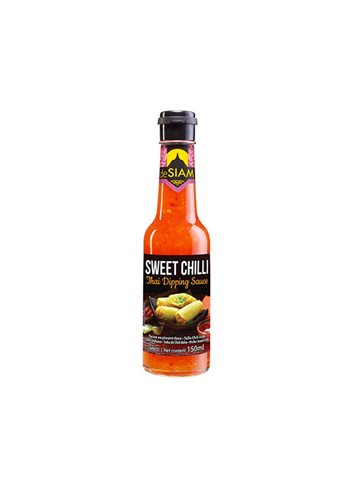 Sweet Chilli Thai dipping sauce 150g