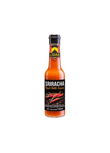 Sriracha Red Chilli & Garlic sauce 150g