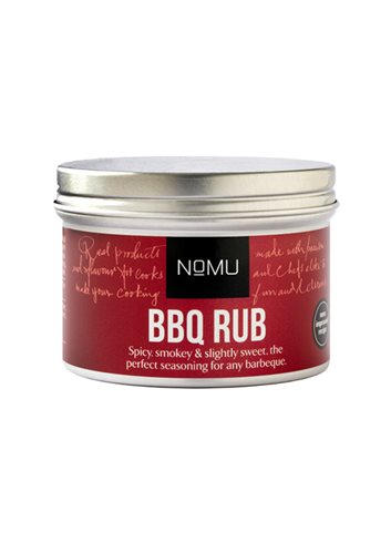 Rub Barbecue 55gr