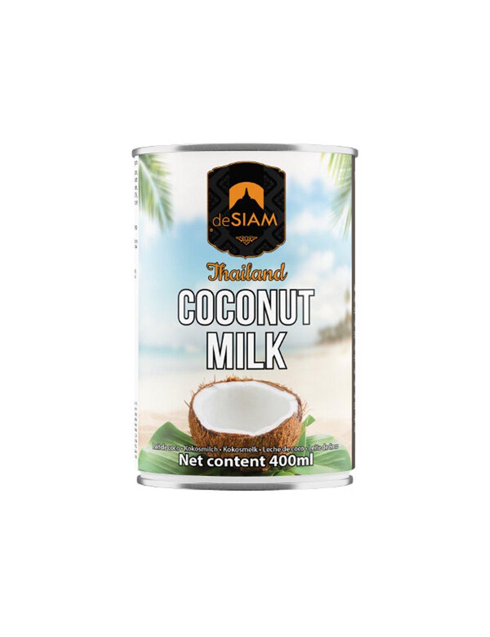 Coconut Milk 400ml